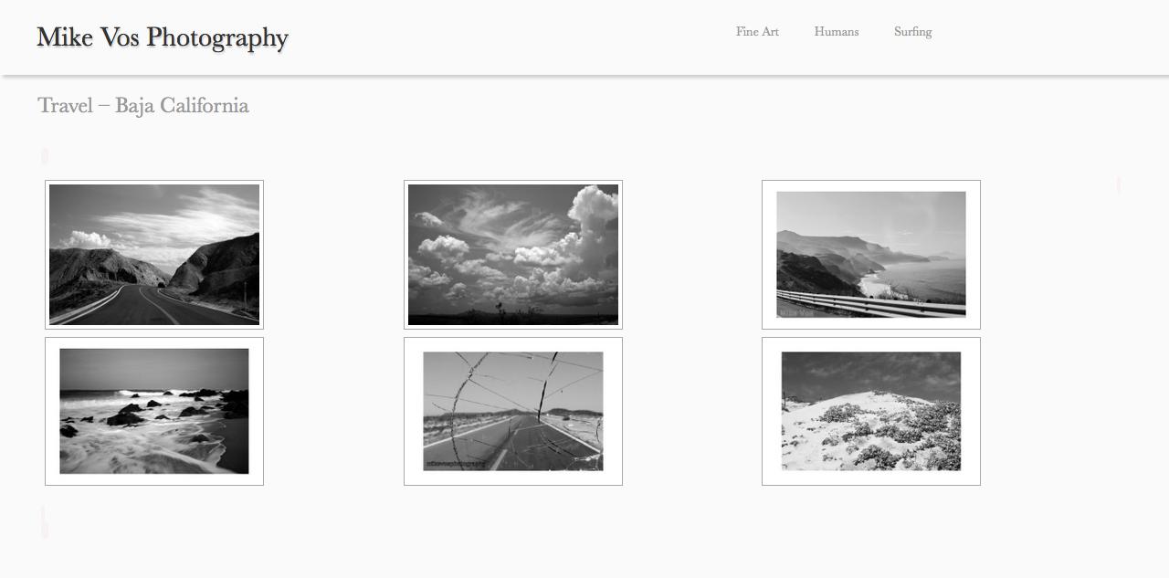 mikevosphotography.com